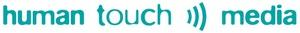 Das Logo von Human Touch Media
